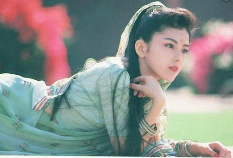 盘点80年代超漂亮的6位日本女星,看看你喜欢哪一位?