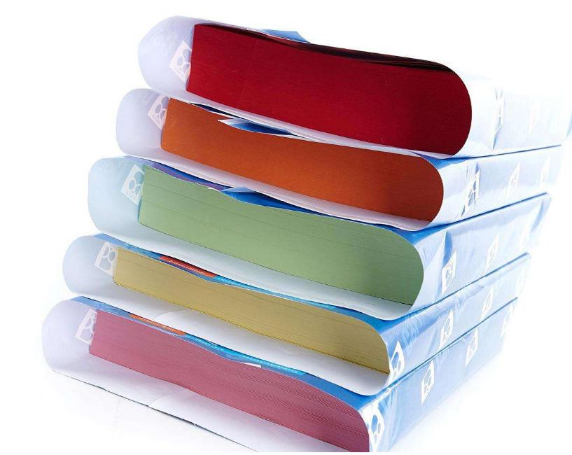 打印纸尺寸规格 打印纸70g和80g区别