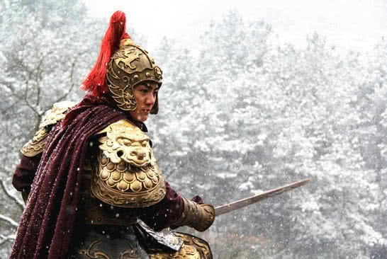 李世民给远在突厥的弟弟送粮食,引发一场血流成河的大规模战争