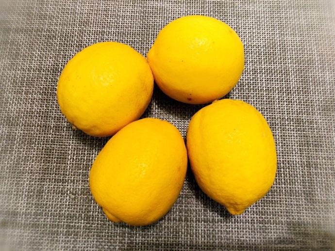 蜂蜜柠檬水制作 , 简单好喝