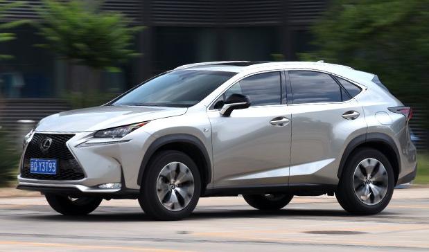 油耗最低的5款大型SUV,尤其最后一款,简直比轿车还要省油!