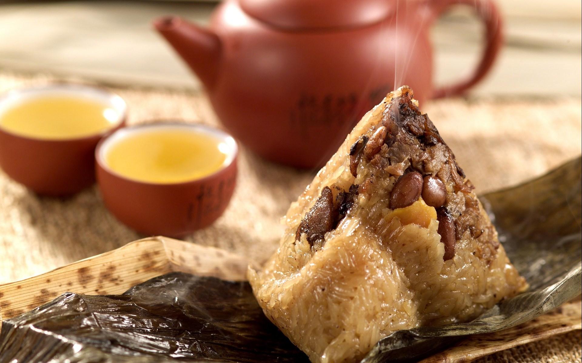 端午包粽子是用长糯米好还是圆糯米好?不知道的快来看看吧