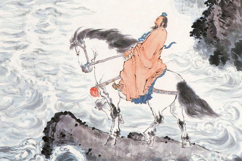 曹操诗歌《观沧海》诗歌赏析 「气韵沉雄 古直悲凉」