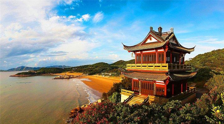 江西最适合旅游的三个城市,你去过几个?