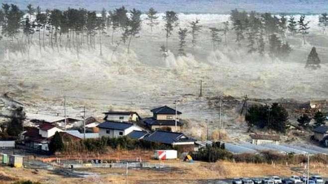 如果日本真的沉入海底,我国这两个地区或将会受到影响?
