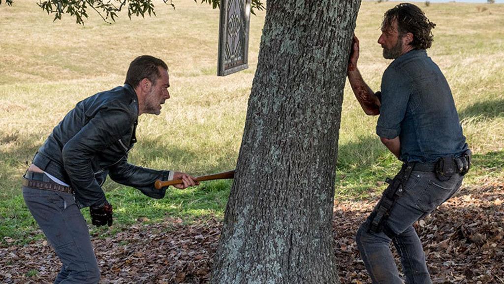《行尸走肉》第九季中这些角色危险了,瑞克可能不出现在第十季