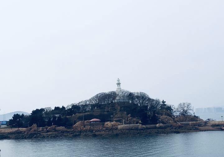 青岛旅行攻略——10个值得去的地方
