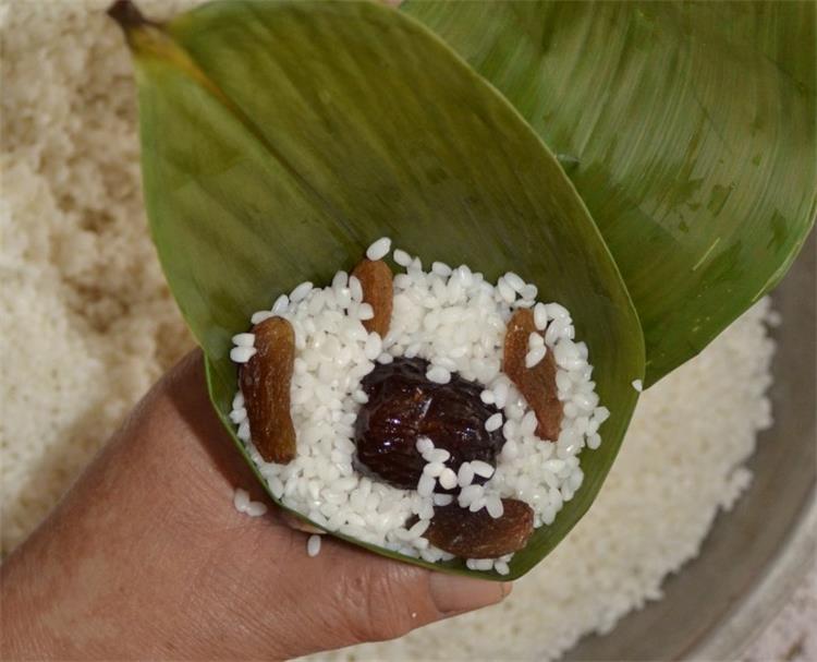 端午节快到了,那你知道包粽子前的米要如何处理吗?快看看吧
