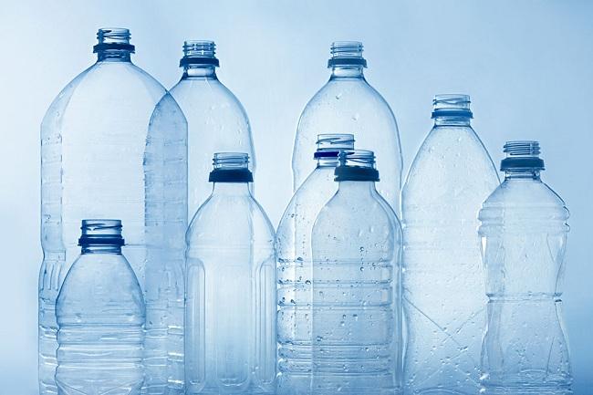 创意手工:教你矿泉水空瓶子变身随身收纳盒,好看还方便携带!