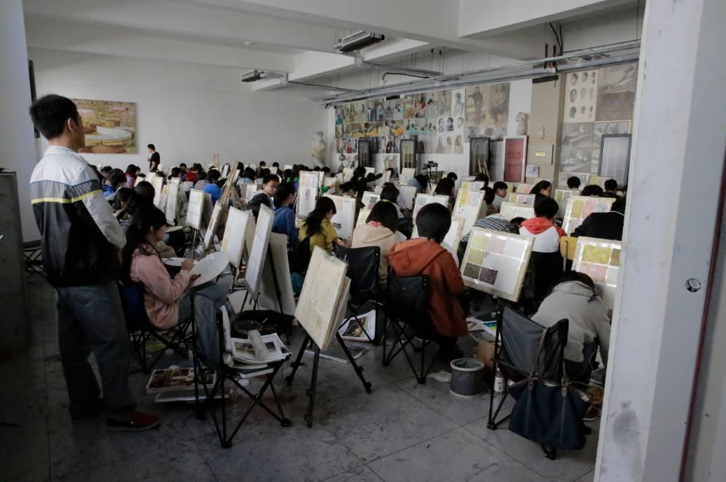 关于艺术类高考,你得知道到底是怎么录取的