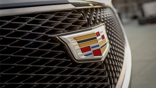 七种豪车的标志,各个都代表着特殊的含义,你知道几个?
