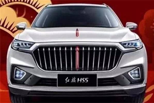 """它是国人眼中的""""王牌车"""",车身近4米8,马力224,将要崛起?"""
