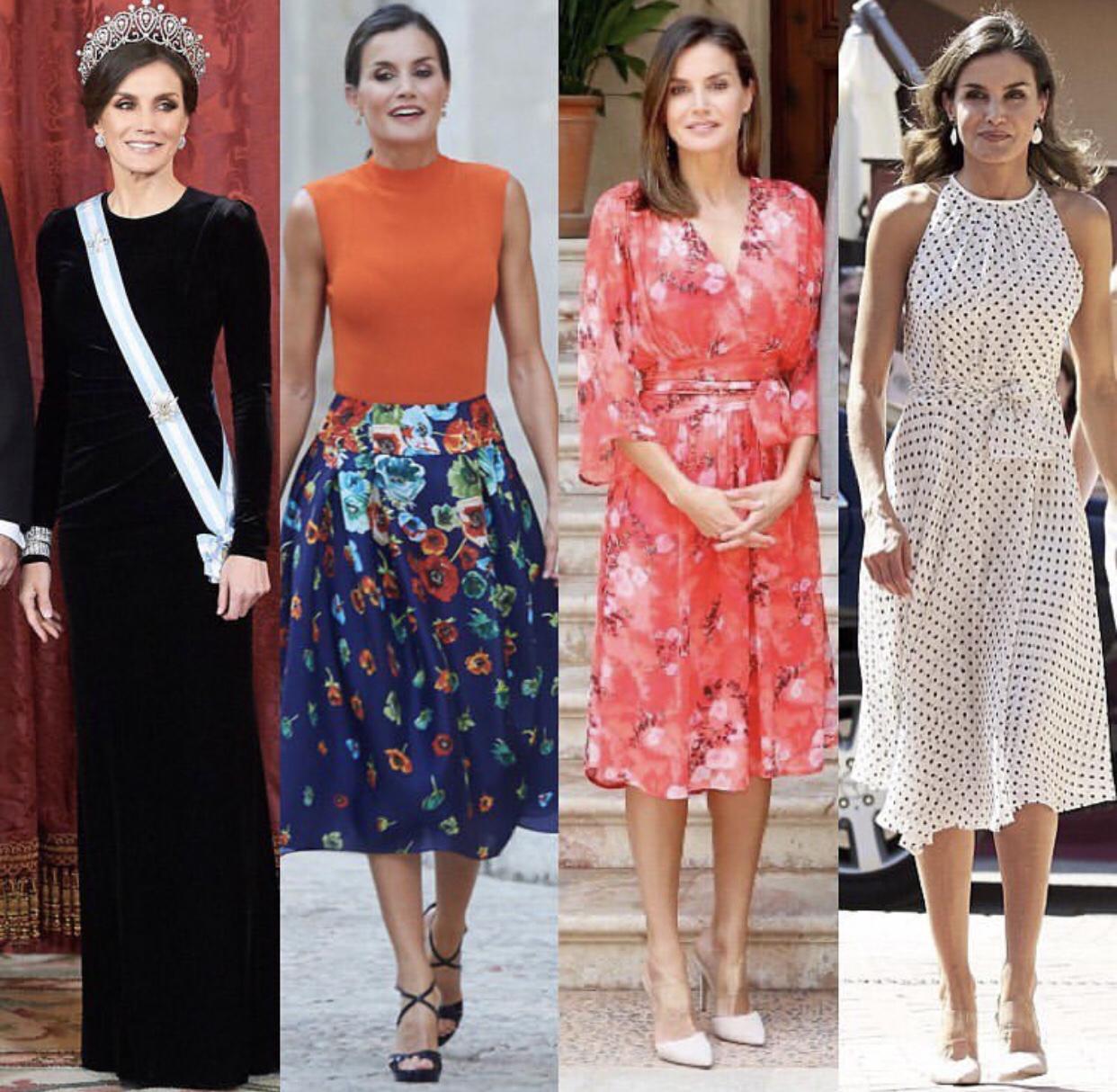 欧洲老肥熟女_欧洲王室第一美西班牙王后告诉你:熟女浪漫起来更迷人!
