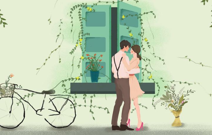 一个女人的实话:男人年纪大了,为什么就想着外遇?