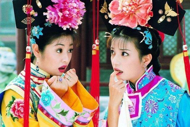 客观评价三位小燕子扮演者,赵薇版本深人人心是因为先入为主吗?