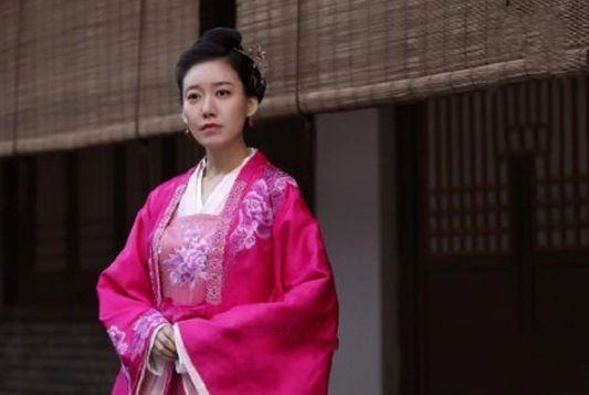 《知否》中的林小娘下线,高露发微博评论林小娘,她评论好精彩