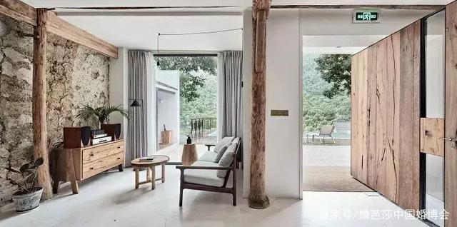 中国最美的100家民宿院子 看看你城市有几家(一) 推荐 第37张