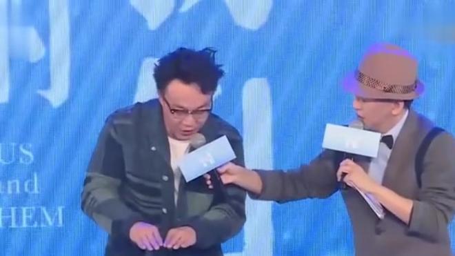 刘若英导演的《后来的我们》曝主题曲 陈奕迅录音手抄歌词