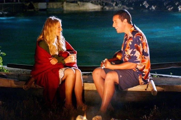 十部爱情电影故事十句对白,送给有情人,愿终遇其人,终得其乐!