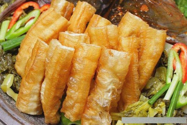 涮火锅,这五种配菜你怎么看?