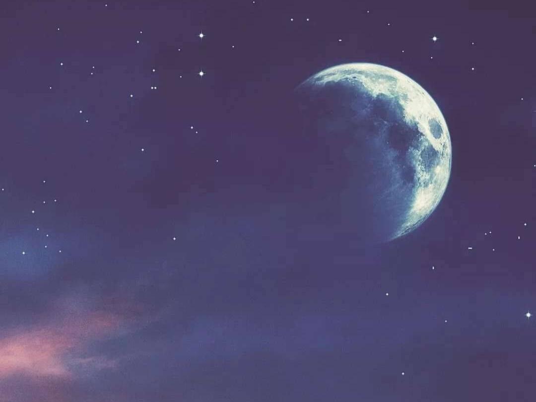 读李白的《峨眉山月歌》,清朗流畅之间感受诗人对故乡的依依眷恋