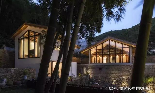 中国最美的100家民宿院子 看看你城市有几家(一) 推荐 第82张