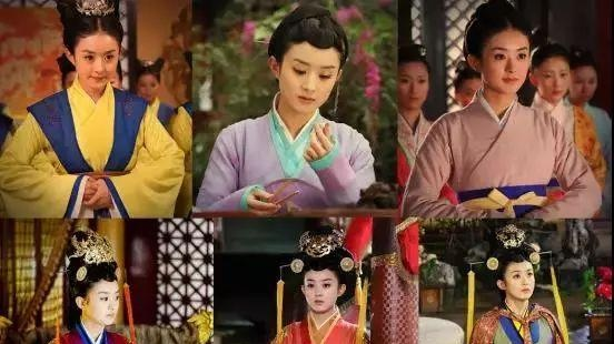 赵丽颖冯绍峰结婚:只要余生是你,晚一点也没关系