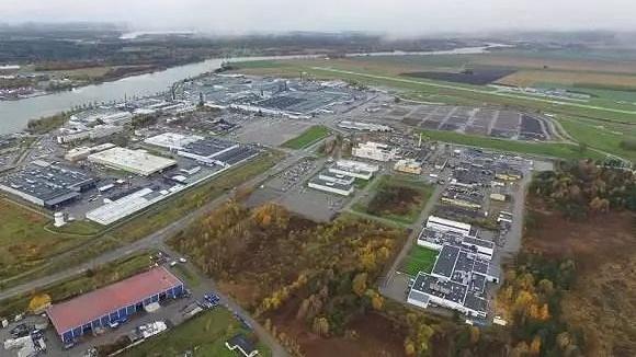 4天成立5家新能源汽车公司,许家印为造车再投20亿美元!
