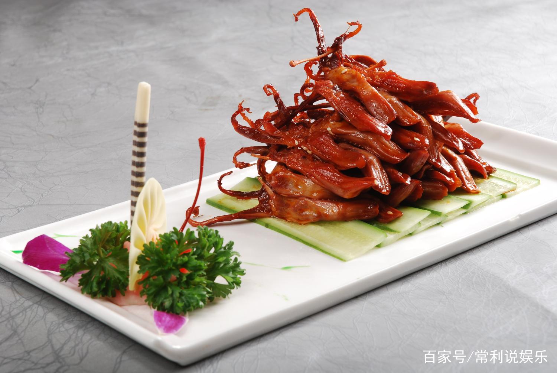 每日美食推荐:香辣马面鱼,香辣带鱼,美食土豆都江堰鸭舌爆炸辣酱图片