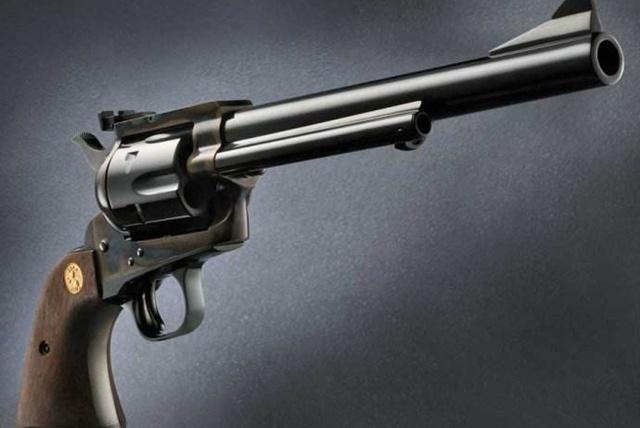 """传奇的""""枪牌撸子""""为什么被称为抗战第一枪?"""