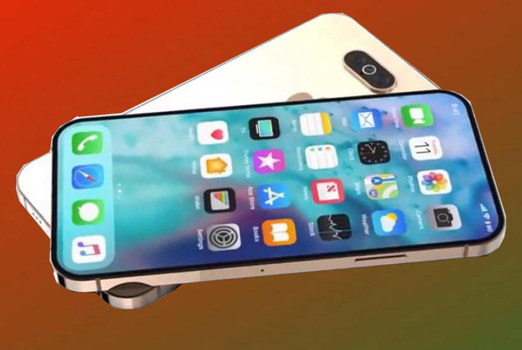 苹果彻底告别刘海屏:4800毫安+石墨烯+A13+10倍变焦 定价很满意