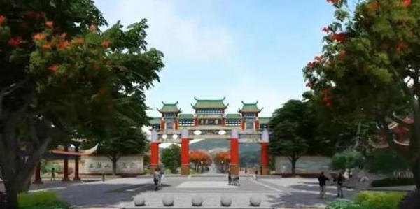 广东潮州饶平县五个值得一去的旅游景点,喜欢的别错过