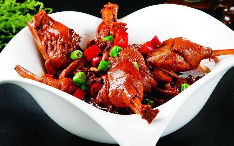 一组美食的美食:一起看看洛宁的特产重庆图片美食图片