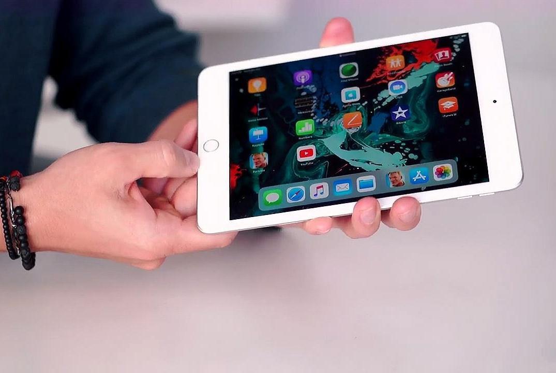 你能接受4:3的屏幕和粗边框吗?来看看这代iPad mini吧