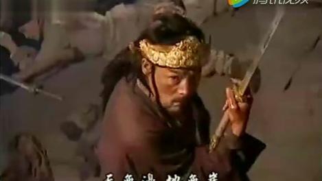 电视剧《笑傲江湖》「李亚鹏 许晴 巍子」插曲「大结局」