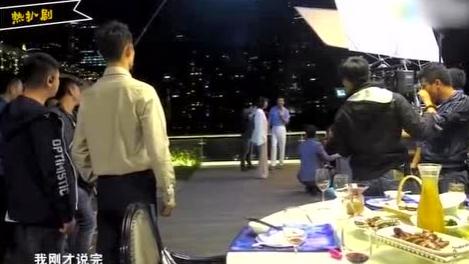 欢乐颂2,刘涛自爆最喜欢王凯,气坏小包总