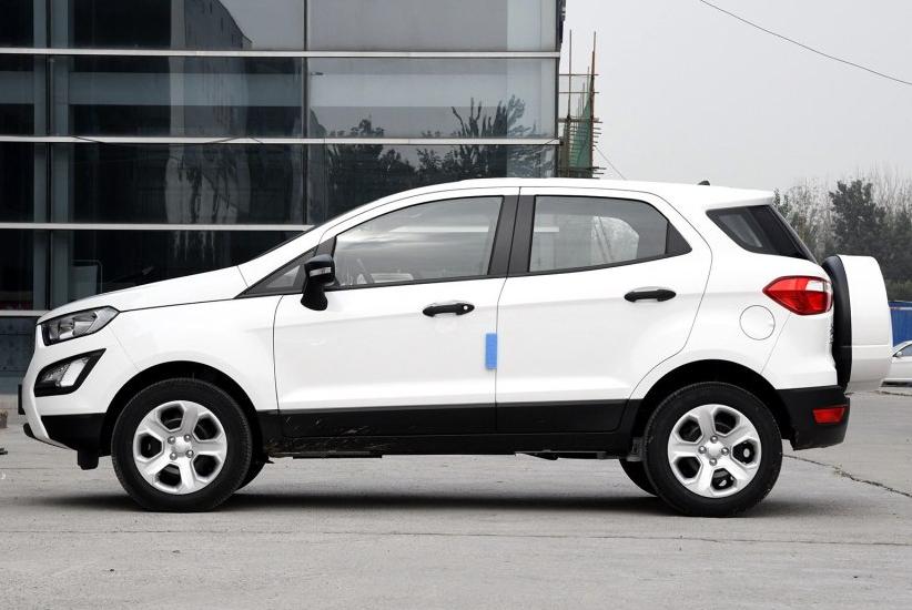 7万就能拿下的合资SUV,油耗仅6.5L,车高1米65,10年难有大修!