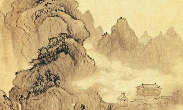 古诗《凉州词》,同名不同风,这些诗人的诗风大相径庭,各有千秋
