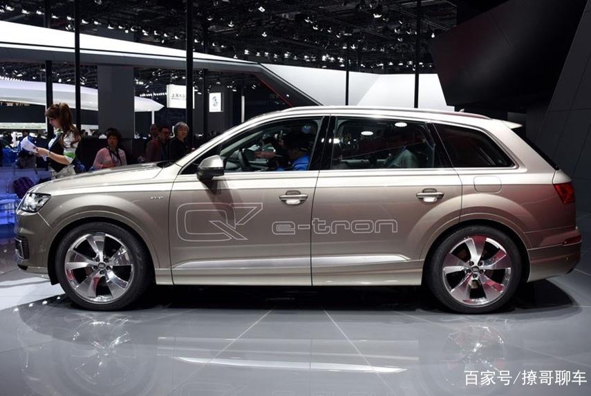 车长超5米自重2.5吨,零百加速5,9秒,满油从上海开到北京,气派