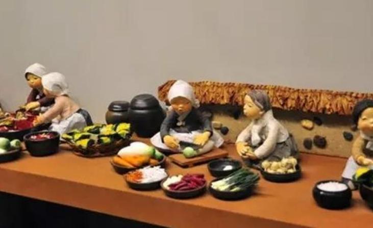 瑞士美食博物馆开放,我国2种食物上榜,网友看了直跺脚