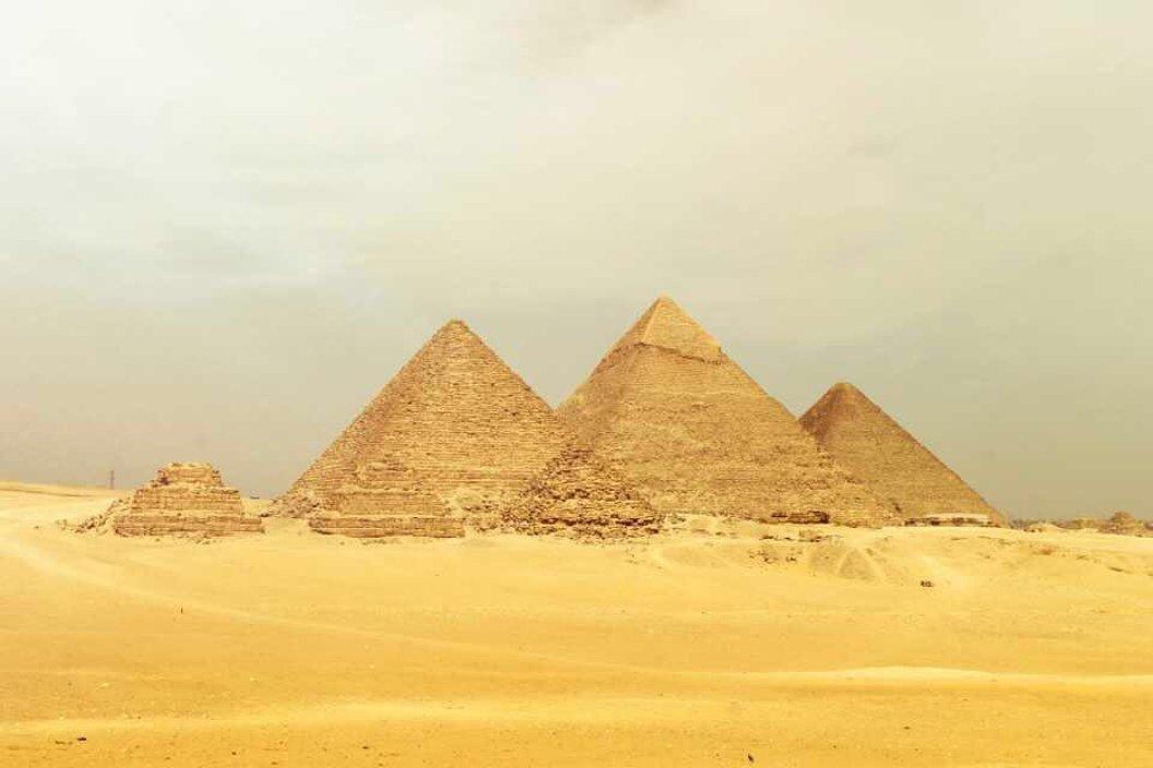 埃及的游客来到中国被吓得不敢出门,原因让人笑哭,网友:奇葩啊