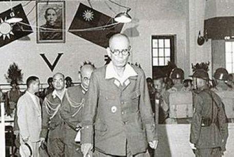 冈村宁次之所以意识到日本必败,都是因为日军的这次大胜利