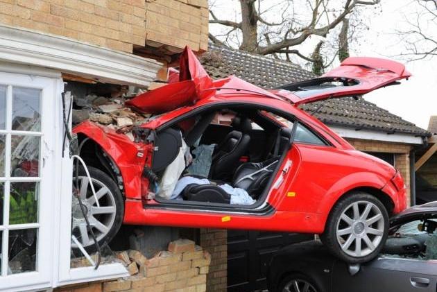 车借给朋友出了事故,做到下面这点,那么就没有你什么事了
