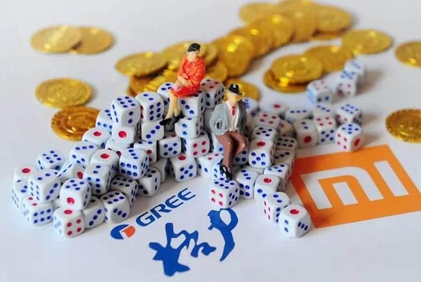 董明珠赢了10亿赌局 要再赌下个5年?律师:输,或被判无期