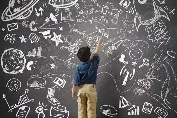 有好奇心没执行力,就是空想家,而高材生没好奇心就没有创新力
