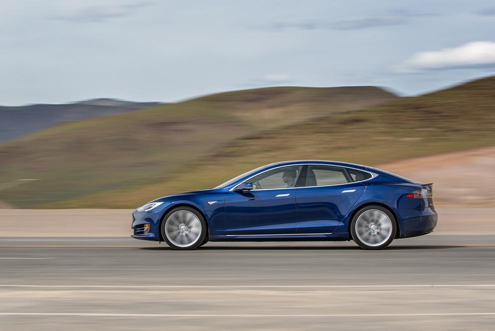 香不香?特斯拉Model S的16个用车小窍门了解一下先