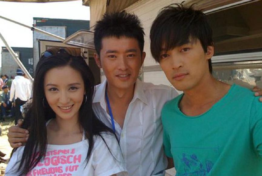 做演员15年,张国立和胡歌都未能带红她,现在38岁与吴磊搭戏走红