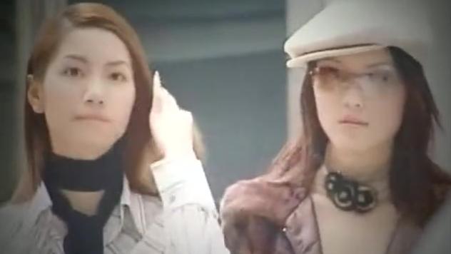 《海豚湾恋人》插曲《Journey》,张韶涵声音很有穿透力