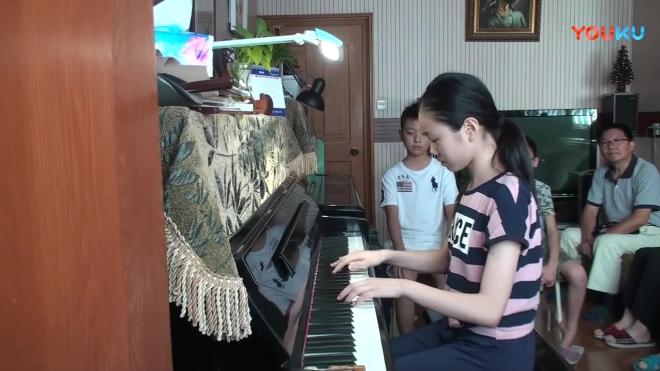徐子艺-2018年上海音乐家协会钢琴业余考级-8级-林克士