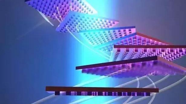 加州理工学院科学家找到用光悬浮物体的方法